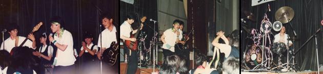 東京カンカンバンド